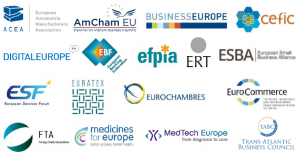 Joint Statement: Business groups express their continued support for TTIP negotiations post image